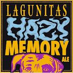 Lagunitas Hazy Memory