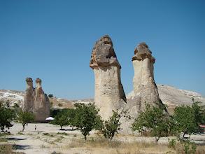Photo: Kapadocja Zelve