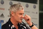 """Coach van Bornauw hekelt ref: """"Hij had beter een shirt van Bayern gedragen"""""""