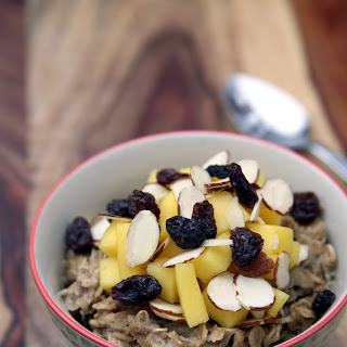 High-Protein Oatmeal Recipe