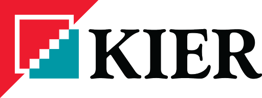 Kier Group logo