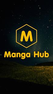 Manga Hub - Best Manga Reader Online Offline FREE - náhled