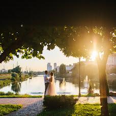 Wedding photographer Artem Dvoreckiy (Dvoretskiy). Photo of 31.03.2018