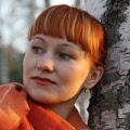Мария Сизова(Лисица)