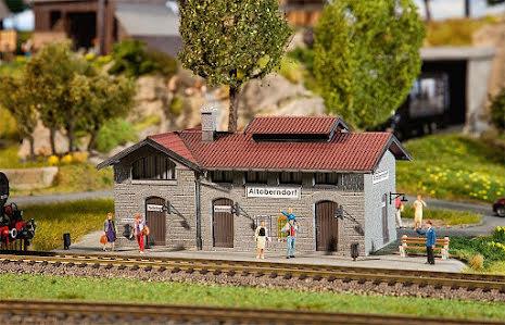 "110088 Station ""Altoberndorf"""