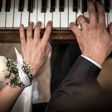 Wedding photographer Paolo Palmieri (palmieri). Photo of 17.03.2018
