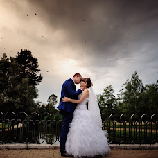 Wedding photographer Andrey Koshelev (camerist1). Photo of 19.10.2015