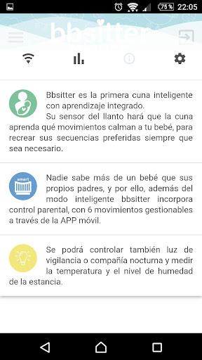 Bbsitter Micuna Apk apps 3