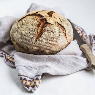 Thermomix Artisan Bread.