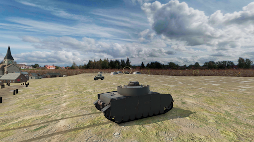 Panzer War 2018.4.0 {cheat hack gameplay apk mod resources generator} 2