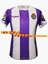 Photo: Real Valladolid 1ª