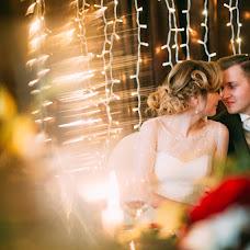 Wedding photographer Aleksandra Chizhova (achizhova). Photo of 09.02.2015