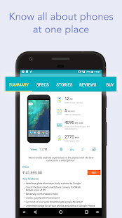 Mr Phone - Search and Compare- screenshot thumbnail