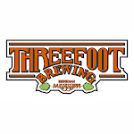 Logo for Threefoot Brewing Company