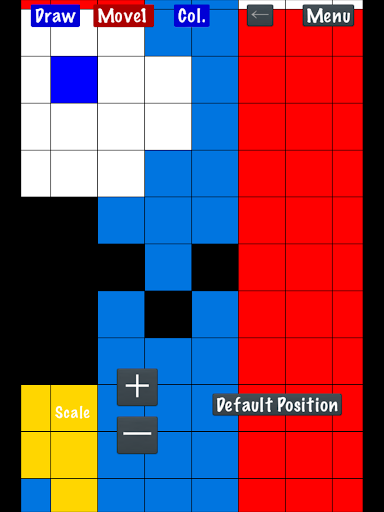 Pixel Art Maker 2.2.0 screenshots 14