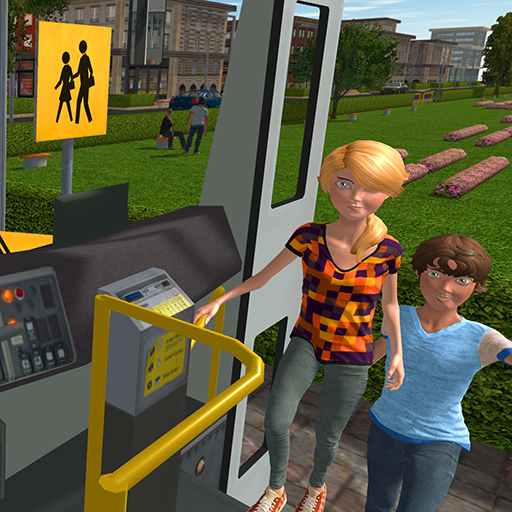 Baixar Ônibus Escolar Jogo para Android