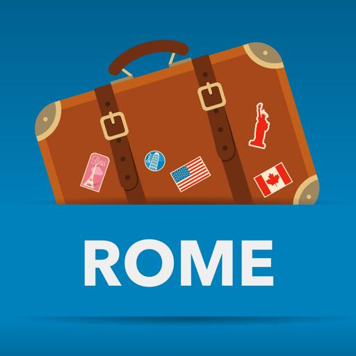 Rome offline map