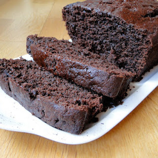 Chocolate Banana Cake With Buttermilk Recipes