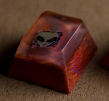Deathcaps - Acid Blank
