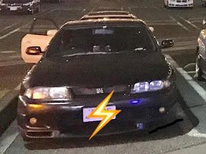 スカイラインGT-R BNR34 2002年 標準車のカスタム事例画像 TAR【FS-R】さんの2019年09月06日23:31の投稿