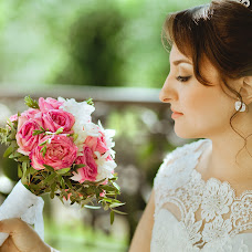 Wedding photographer Anna Bochkareva (Schotlandka). Photo of 01.11.2016