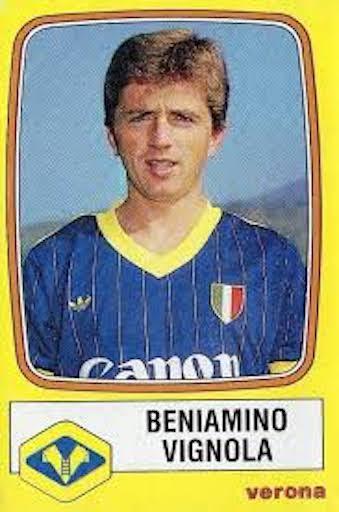 Beniamino Vignola
