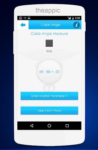 玩免費醫療APP|下載Cobb Angle app不用錢|硬是要APP