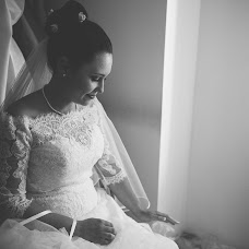 Fotografo di matrimoni Erika Zucchiatti (zukskuphotos). Foto del 27.01.2018