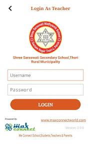 Download Shree Saraswati Secondary School, Municipality For PC Windows and Mac apk screenshot 4