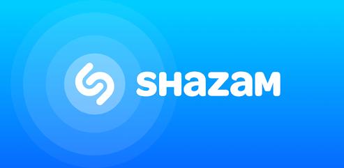 دانلود برنامه Shazam
