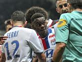 L'AS Monaco recrute le back droit Jordy Gaspar