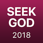 App Icon for Seek God for the City 2018 App in United States Play Store