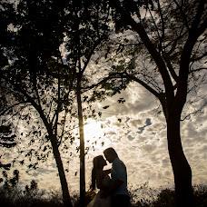 Wedding photographer Jorge Sulbaran (jsulbaranfoto). Photo of 30.10.2017
