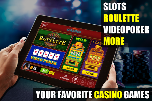Red Hot Casino