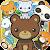 クマさんの森~熊を育てる楽しい育成ゲーム~ file APK for Gaming PC/PS3/PS4 Smart TV