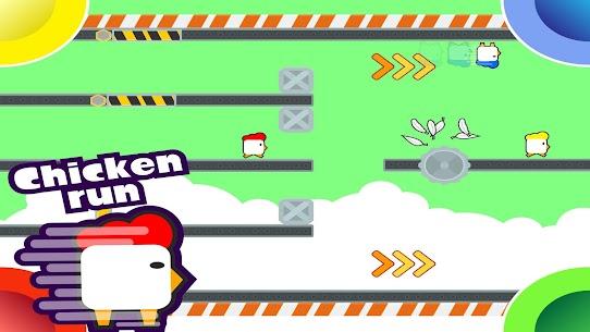 2 3 4 Player Mini Games 2