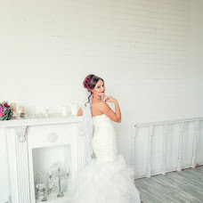 Wedding photographer Katerina Mishkel (RynaK). Photo of 27.10.2015