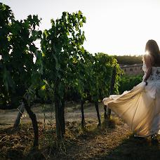 Wedding photographer Laura Barbera (laurabarbera). Photo of 18.08.2017