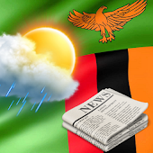 Zambia Weather and Quick News