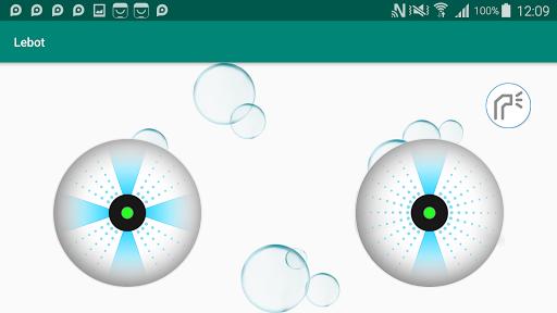 Lebot-en 1.0 screenshots 2