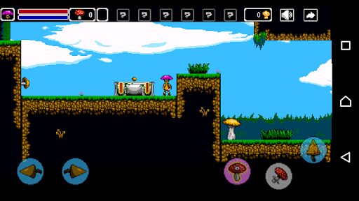 Mushroom sword 1.3 {cheat hack gameplay apk mod resources generator} 1
