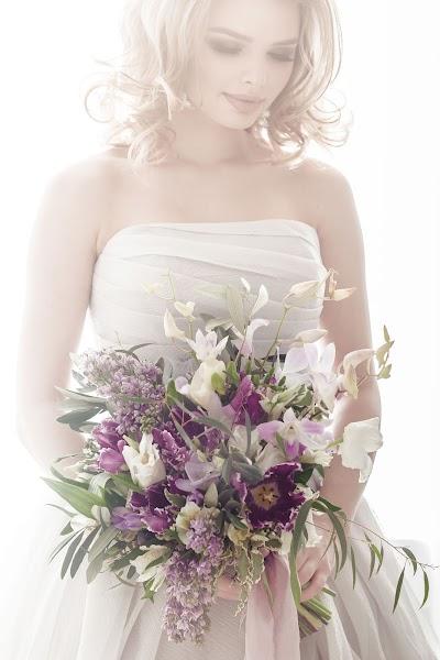 Свадебный фотограф Елена Кущевая (lenfoto). Фотография от 07.04.2016