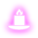 Neon-PinkPD Icon Pack icon