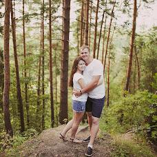 Wedding photographer Maksim Arinin (maximarinin). Photo of 24.07.2016