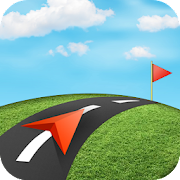 Live Map - GPS Navigation Traffic Route Directions
