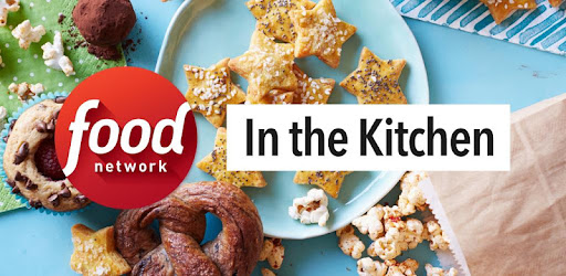 Food Network In The Kitchen Apps On Google Play