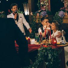 Wedding photographer Oleg Fomkin (mOrfin). Photo of 27.02.2017