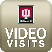 IU Health Video Visits: Online Doctor Visit