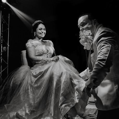 Wedding photographer Efrain Acosta (efrainacosta). Photo of 26.01.2018