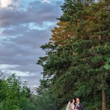 Wedding photographer Vyacheslav Kolodezev (VSVKV). Photo of 05.12.2017
